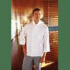 Pañuelo Gabardina Blanco Chef Works