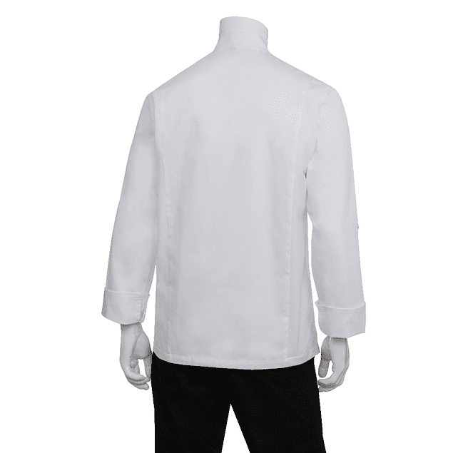 Chaqueta Hombre Lansing Blanco