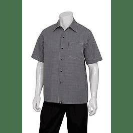 Camisa Utility Shirt Pie Pool