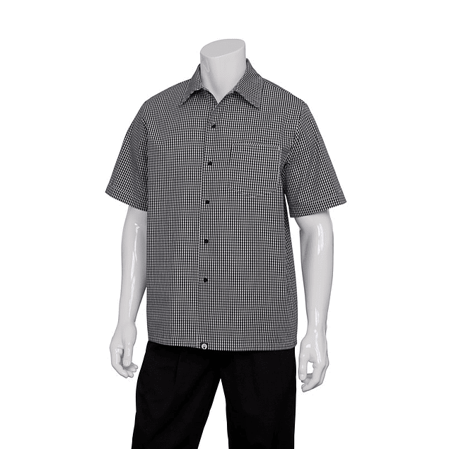 Camisa Utility Shirt Pie Pool