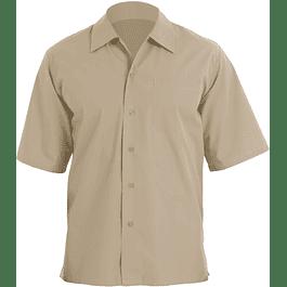 Cafe Shirt Khaki