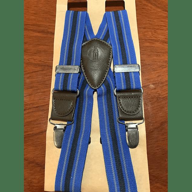 Suspensor Urban Xns02-Bbc-0 Blue/Brown
