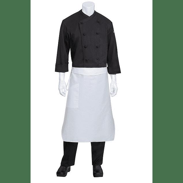 Set Clásico con Botón de Seguridad Unisex Culinary