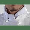Set Clásico con Botón de Seguridad Unisex AIEP