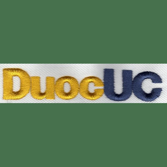 Set Clásico con Botón de Seguridad Unisex Duoc UC