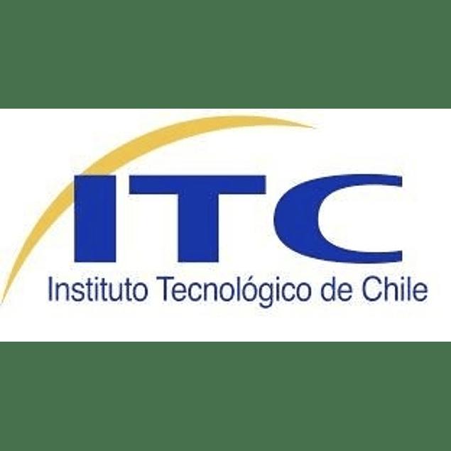Set Clásico Unisex ITC