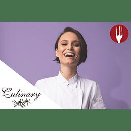 Set Premium Mujer Culinary