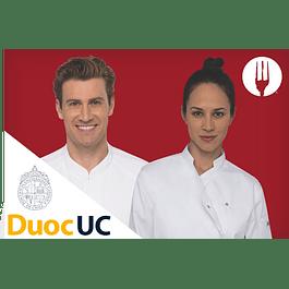 Set Clásico Unisex Duoc