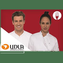 Set Clásico con Botón de Seguridad Unisex UDLA