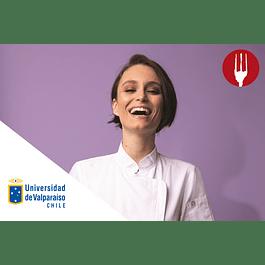 Set Premium Mujer Universidad de Valparaiso