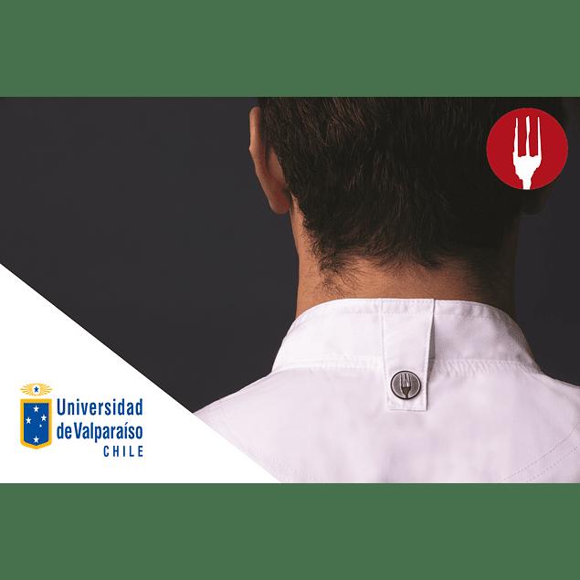 Set Premium Hombre Universidad de Valparaiso