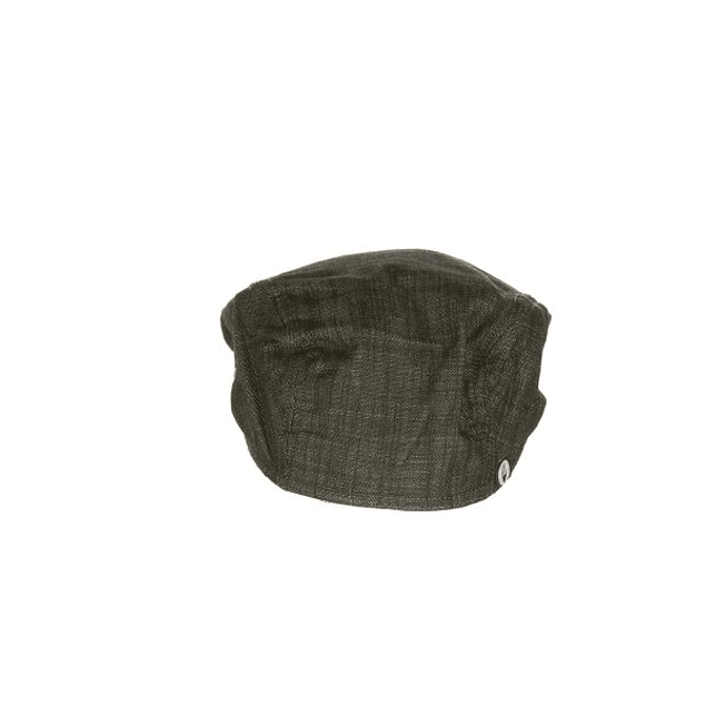Driver Cap Urban Negro Hdn01
