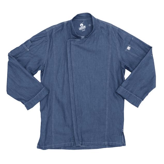 Chaqueta H Jeans Gramercy Azul