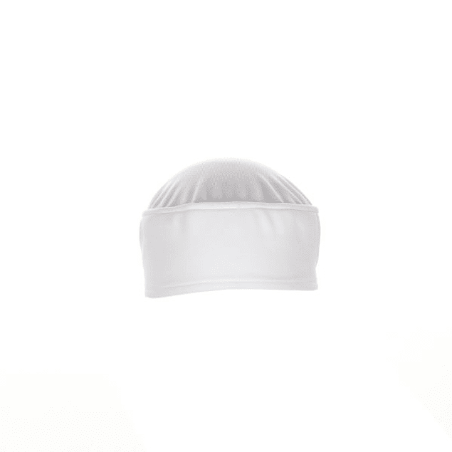Beanie Cool Vent New Blanco