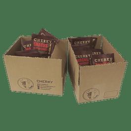 2 cajas de 12 unidades