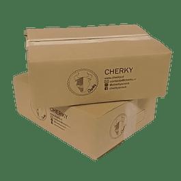 2 cajas de 30 unidades