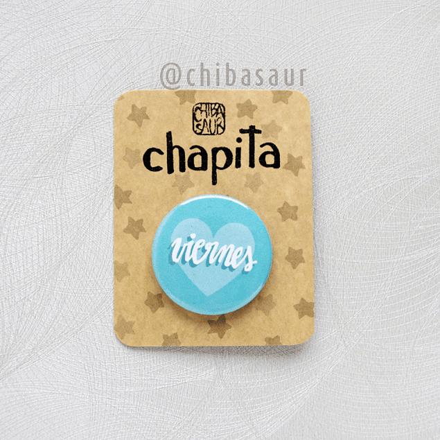 Chapita viernes