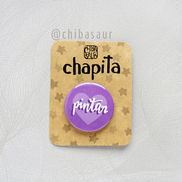 Chapita Pintar