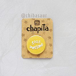 Chapita Awesome