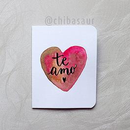 Tarjeta Amor 1