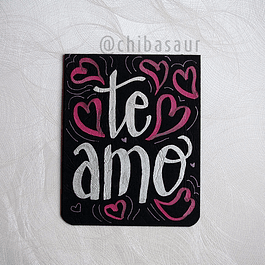 Tarjeta Amor 2