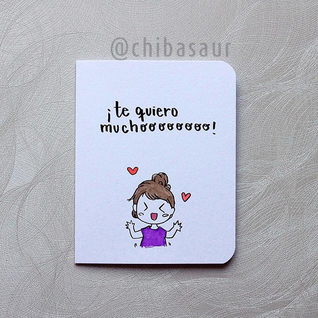 Tarjeta Amor 4