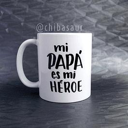 Tazón Día Papá 1