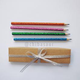 Lápices colección Verano