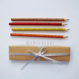 Lápices Colección Otoño
