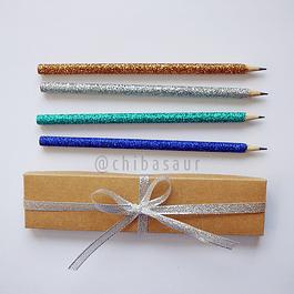 Lápices Colección Invierno