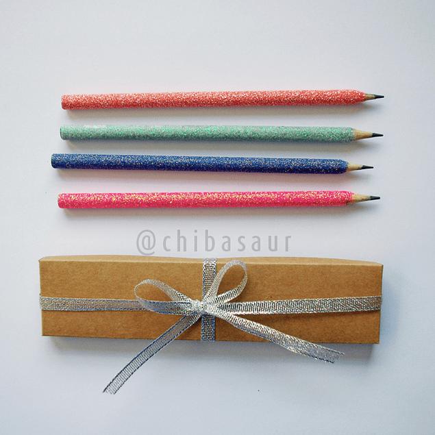 Lápices Colección Estrella