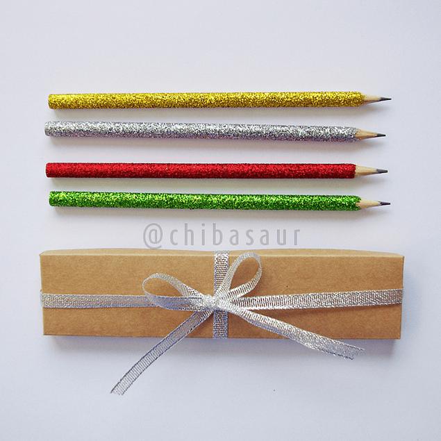 Lápices Colección Navidad