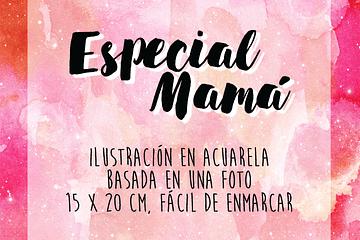 Especial Mamá 2019