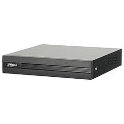 720P 4CH HDCVI +1IP 1HDD 1U lite