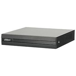720P 8CH HDCVI +2IP 1HDD 1U lite