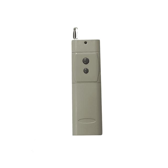 Control Remoto Larga Distancia – 2 Botones