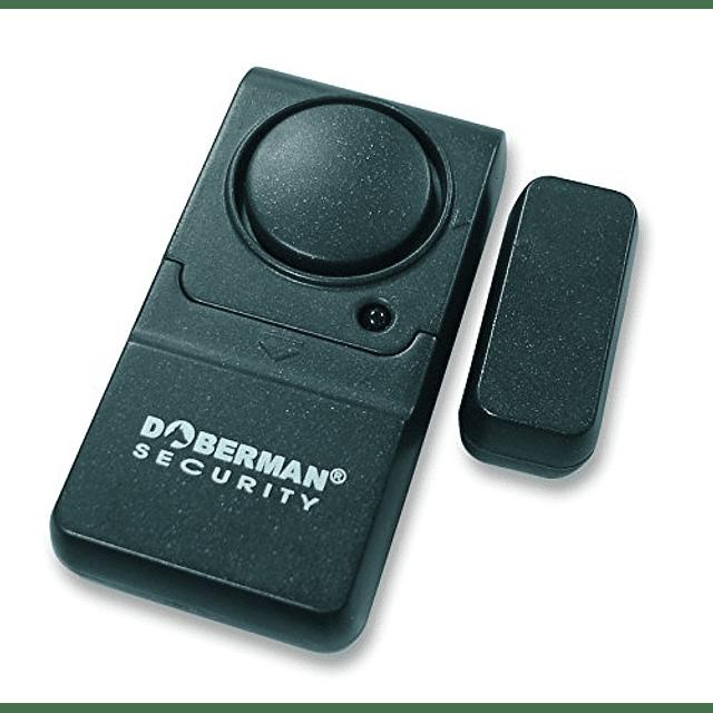 Mini Entry Defender Doberman Security