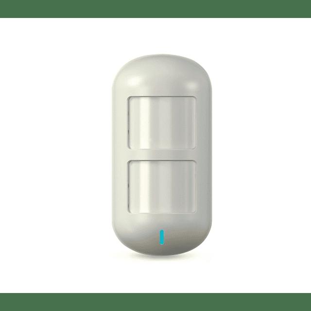 Sensor de movimiento anti mascota inalámbrico
