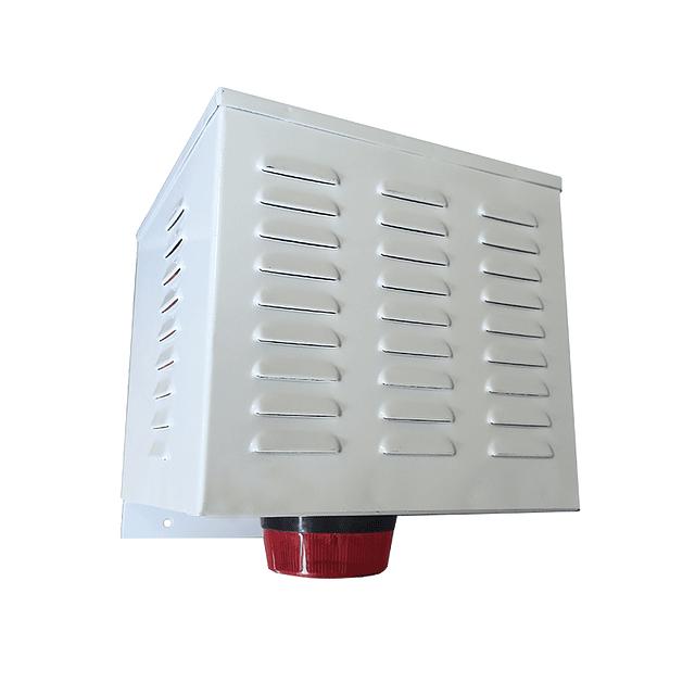 Alarma comunitaria 2 tonos 20 Watts 118 DB