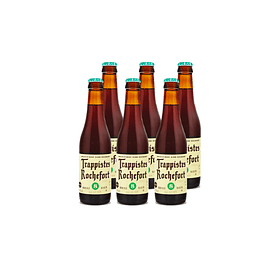 6 Pack - Trappistes Rochefort 8