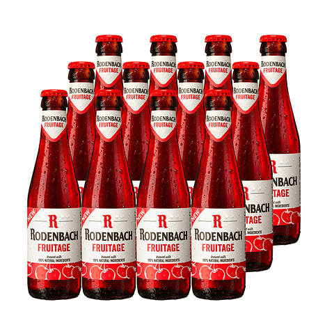 12 Pack - Rodenbach Fruitage