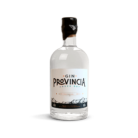 Gin Provincia - Andes Dry