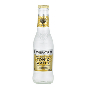 Fever Tree Indian T.W 4X200cl