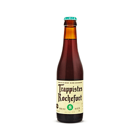 Trappistes Rochefort 8 – 33 cl
