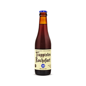 Trappistes Rochefort 10 – 33 cl