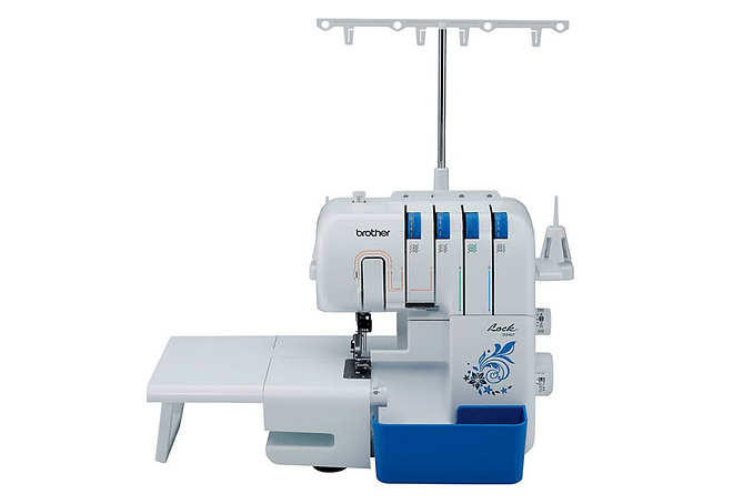 OVERLOCK BROTHER MOD 3534D