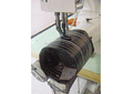 APARADORA DE TUBO TYPICAL MOD TW3-8B TRIPLE ARRASTRE