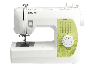 MAQUINA  DE COSER BROTHER MOD BM-2800