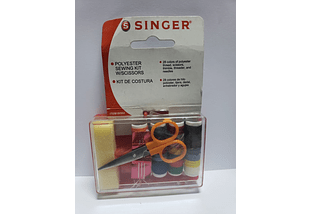 KIT DE COSTURA SINGER