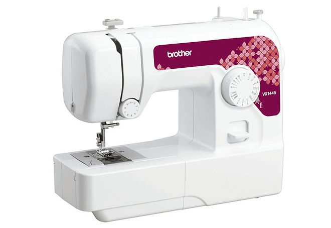MAQUINA COSER BROTHER MOD VX1445